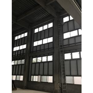 新建廠房門窗工程4