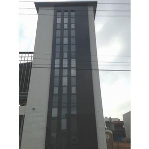 新建廠房門窗工程5