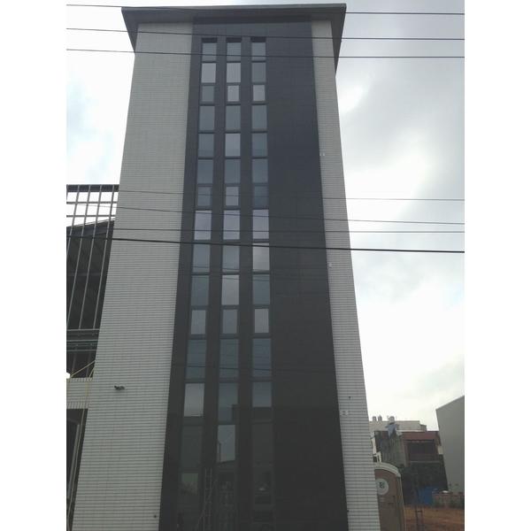 新建廠房門窗工程5-立丞鋼鋁有限公司-桃園