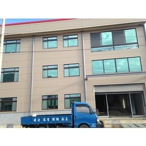 新建廠房門窗工程6