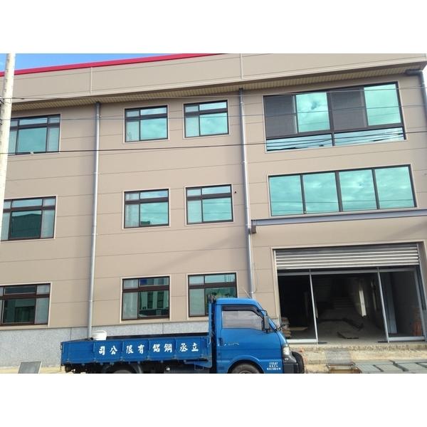 新建廠房門窗工程6-立丞鋼鋁有限公司-桃園