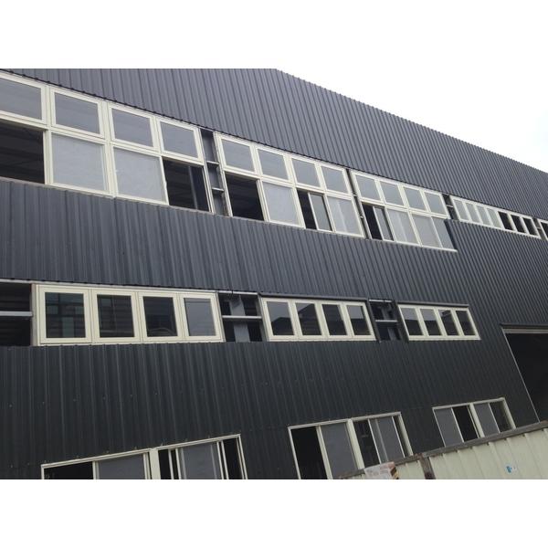 新建廠房門窗工程7-立丞鋼鋁有限公司-桃園