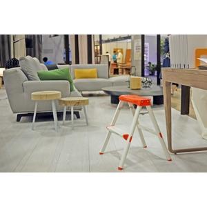 大阪舒適梯(椅凳)-香橙橘-巧登欣實業股份有限公司-彰化