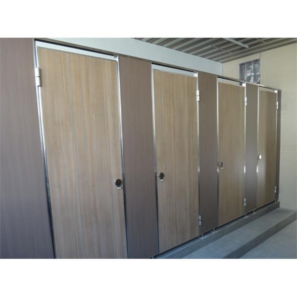 武陵高中廁所隔間-歐庭實業有限公司-桃園