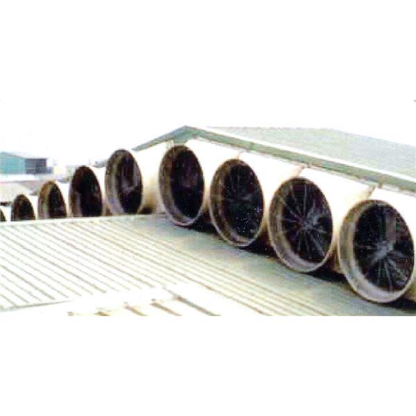 屋頂安裝-勝風格通風工業股份有限公司-台中
