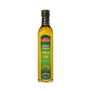 RAVIKA頂級特純初榨橄欖油 500ml-龍泰土木包工業-新北