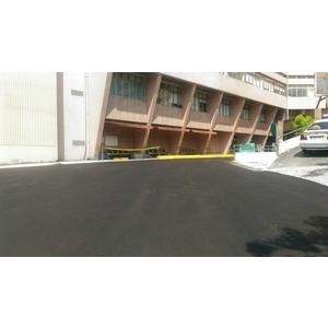 陽明醫院路口車道