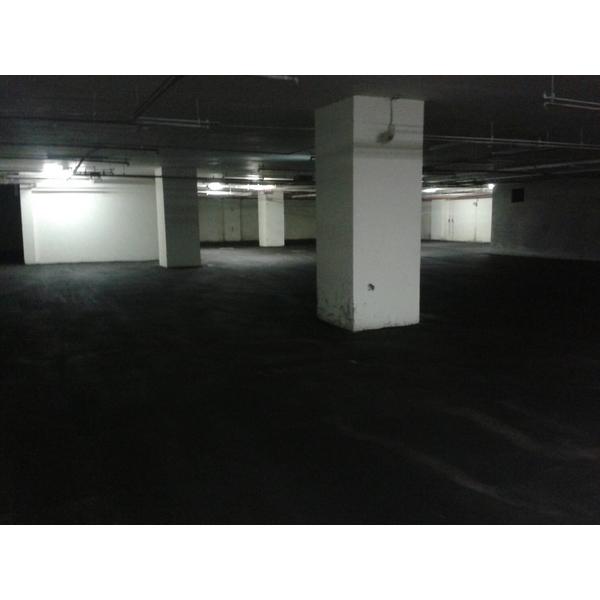 美麗人生月子中心地下停車場-龍泰土木包工業-新北