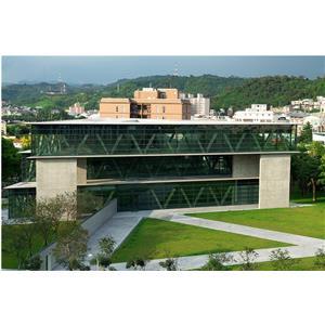 亞洲大學藝術館