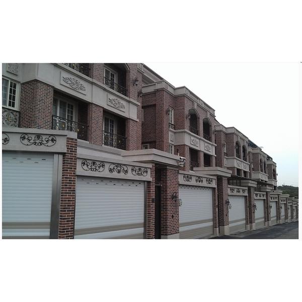 外牆防護-石蒝化工有限公司-台中