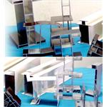 H型鋁鋼構設計