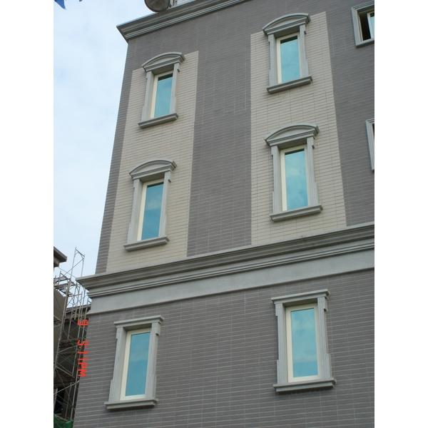 GRC窗框