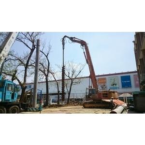 施工機具-益利欣企業/安順開發工程有限公司-台南