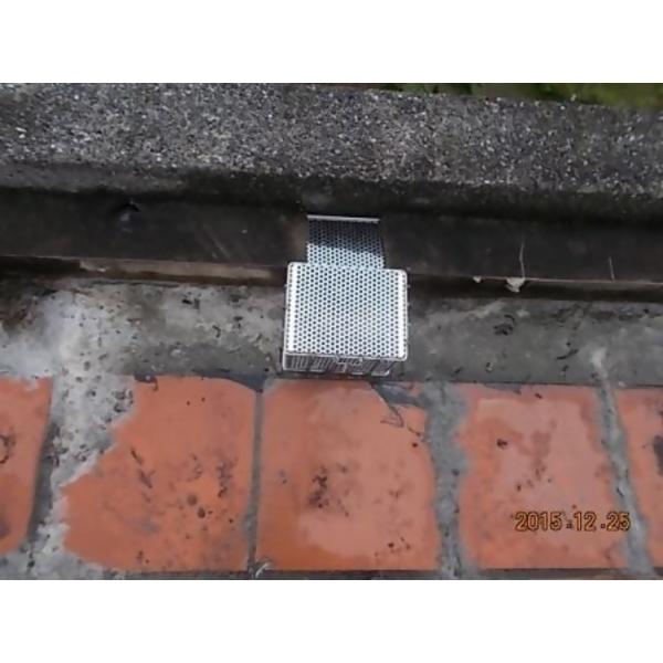 屋頂排水改善-南港國小.