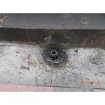 屋頂排水改善-南港國小