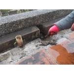 屋頂排水改善-南港國小1
