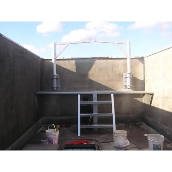 洗窗機設備-凱旋科技