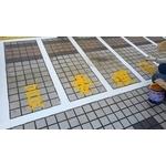 停車格劃線-晶鑽3