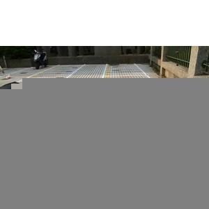 停車格劃線-晶鑽4