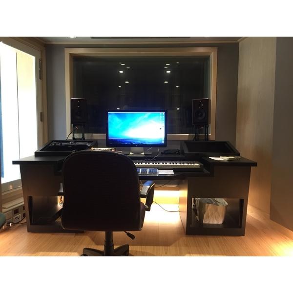 上市電子生技公司錄音室-翔安噪音防治有限公司-新北