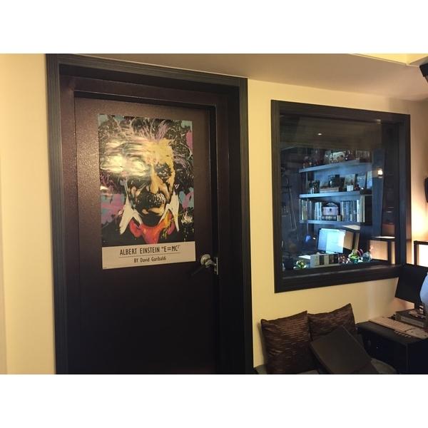 音樂工作室-翔安噪音防治有限公司-新北