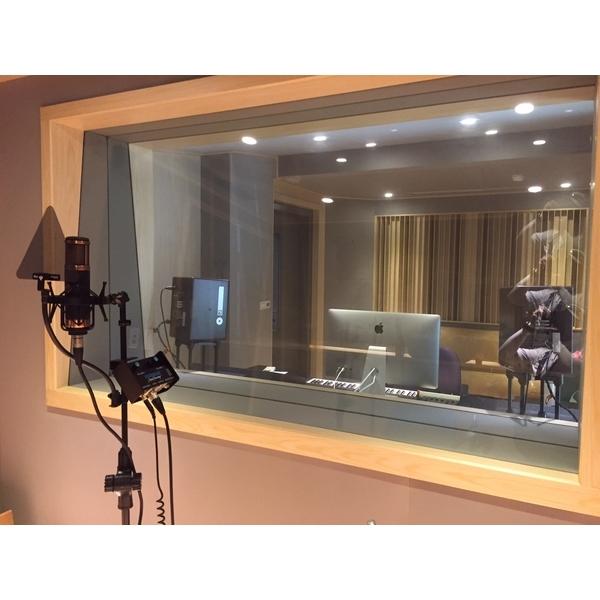 上市公司錄音室-翔安噪音防治有限公司-新北