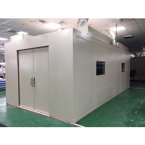 產品檢測隔音室
