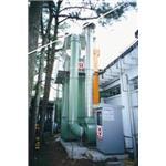 管式靜電集塵設備