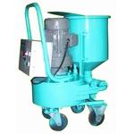 輕型壓漿機-唐鋒企業社-水泥壓送,噴漿機承製,高樓水泥粉刷機械,設計製造,水泥攪拌機