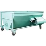 漏斗(二次攪拌)-唐鋒企業社-水泥壓送,噴漿機承製,高樓水泥粉刷機械,設計製造,水泥攪拌機