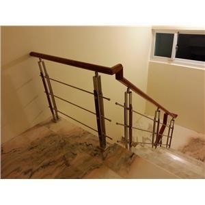 歐風豪華型不鏽鋼扶手