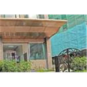 現代鋼鋁門窗-採光罩