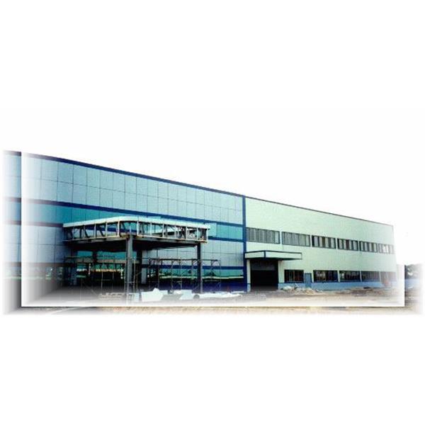 廠房大樓結構工程-將誠鋼構工業股份有限公司-台南
