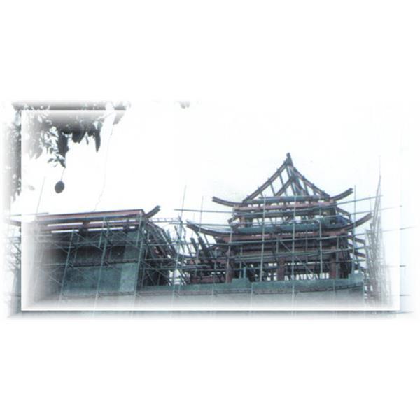 鋼構工程-將誠鋼構工業股份有限公司-台南