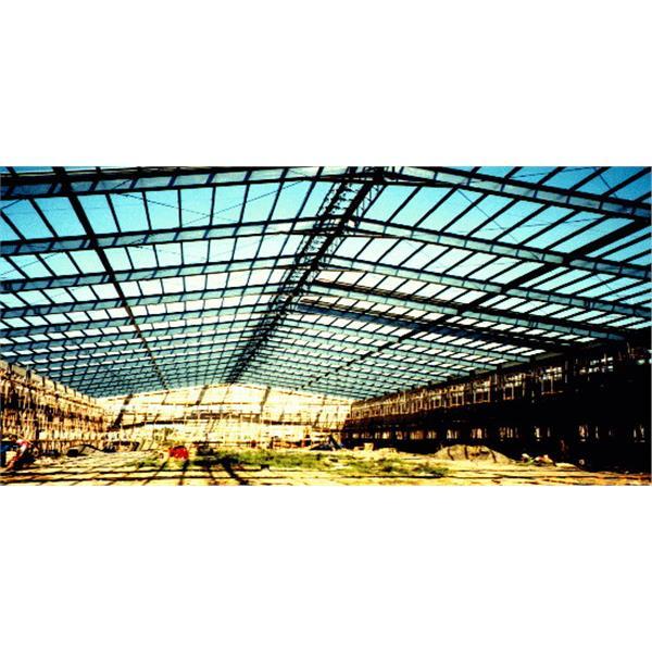 鋼骨結構工程-將誠鋼構工業股份有限公司-台南