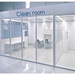 Clean Room - Anti-Static Acrylic Sheet