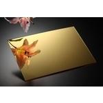Gold Acrylic Mirror