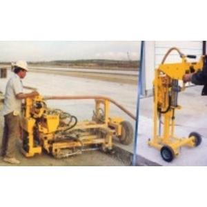 氣動式水泥鑽孔機-普陽貿易有限公司-新北