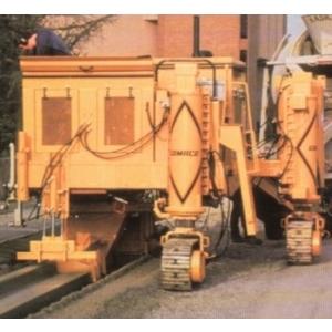 滑動鋼模舖築機-普陽貿易有限公司-新北