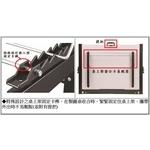 GOODLY KE5-A2L (60 x 75 x 3cm)桌上型重錘平行儀製圖桌(證照考試專用)