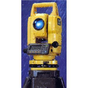 GTS-230 系列電子光波測距經緯儀-固迪欣儀器有限公司-台北