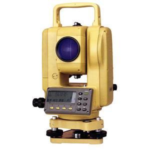 NTS-320 系列光波全測站經緯儀(全站儀)-固迪欣儀器有限公司-台北
