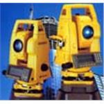 GTS-600 系列智慧型全測站電子光波測距經緯儀