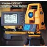 GTS-720 系列智慧型全測站電子光波測距經緯儀