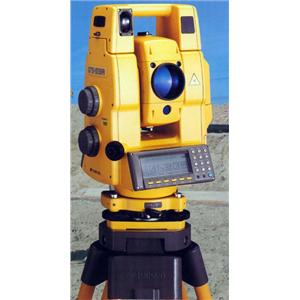 GTS-810/A 系列全測站電子光波測距經緯儀