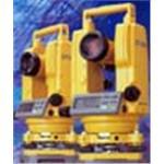 DT-200 系列電子式經緯儀