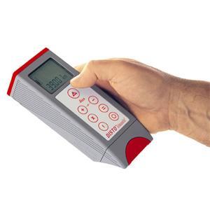 手持式雷射測距儀(紅外線)-固迪欣儀器有限公司-台北