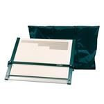 室內裝修設計證照考試專用製圖桌DSC_7384