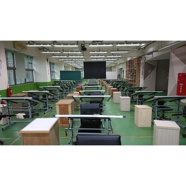 製圖教室G1_180123_0003-固迪欣儀器有限公司-台北