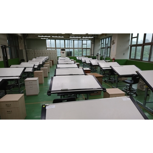 製圖教室G1_180123_0006-固迪欣儀器有限公司-台北